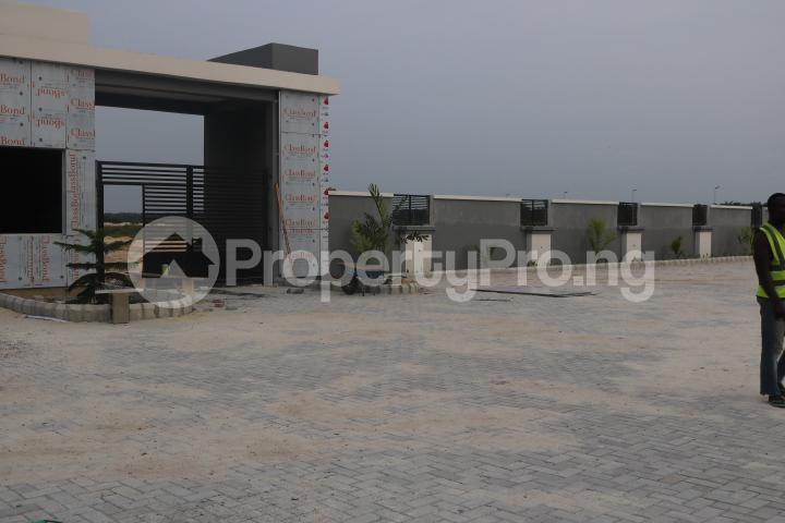 Residential Land Land for sale Ogombo Road Abraham adesanya estate Ajah Lagos - 10