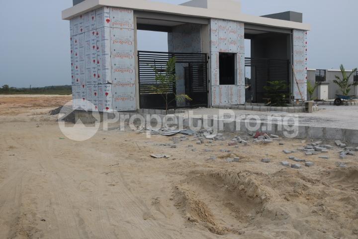Residential Land Land for sale Ogombo Road Abraham adesanya estate Ajah Lagos - 14