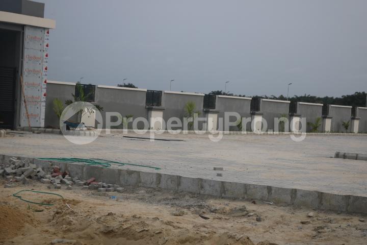 Residential Land Land for sale Ogombo Road Abraham adesanya estate Ajah Lagos - 16