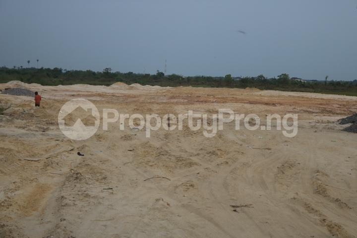 Residential Land Land for sale Ogombo Road Abraham adesanya estate Ajah Lagos - 17