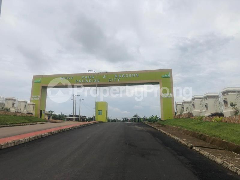 Mixed   Use Land Land for sale Oyo Oyo - 0