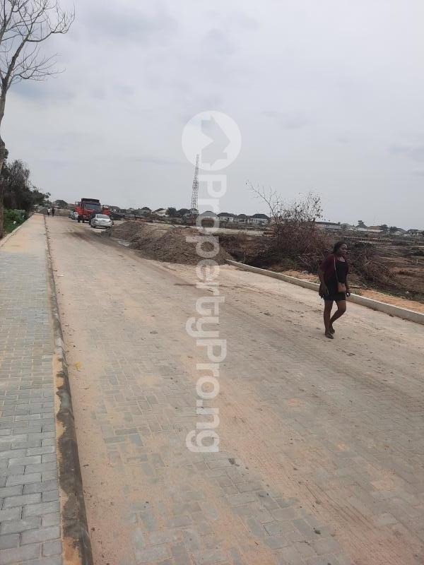 Serviced Residential Land Land for sale Badore Badore Ajah Lagos - 0