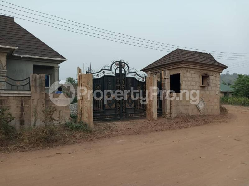 4 bedroom Shared Apartment for sale Alagbaka Akure Ondo - 4