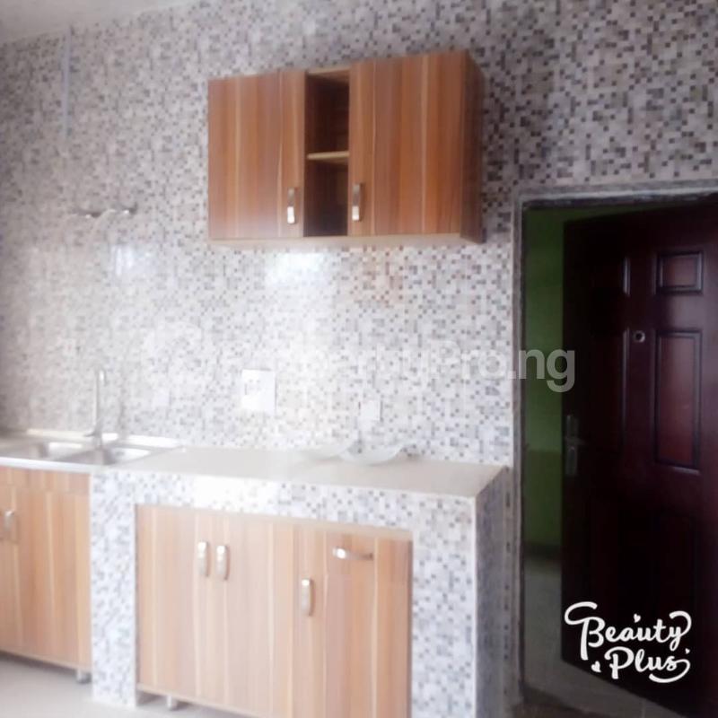 3 bedroom Shared Apartment Flat / Apartment for rent Alagbaka Akure Ondo - 1