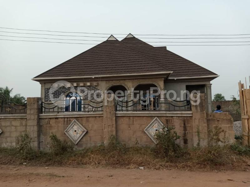 4 bedroom Shared Apartment for sale Alagbaka Akure Ondo - 2