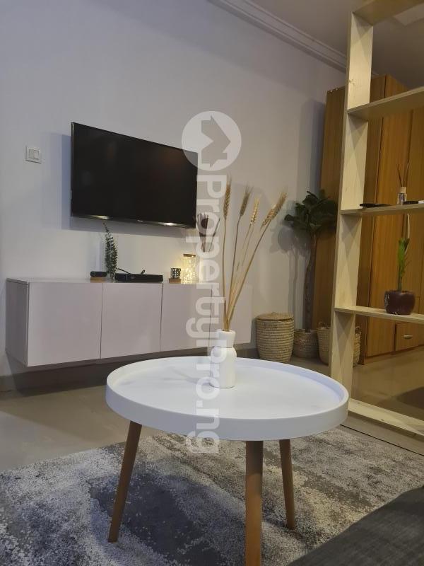 1 bedroom Studio Apartment for shortlet Ikota Villa Estate Gra Ikota Lekki Lagos - 0