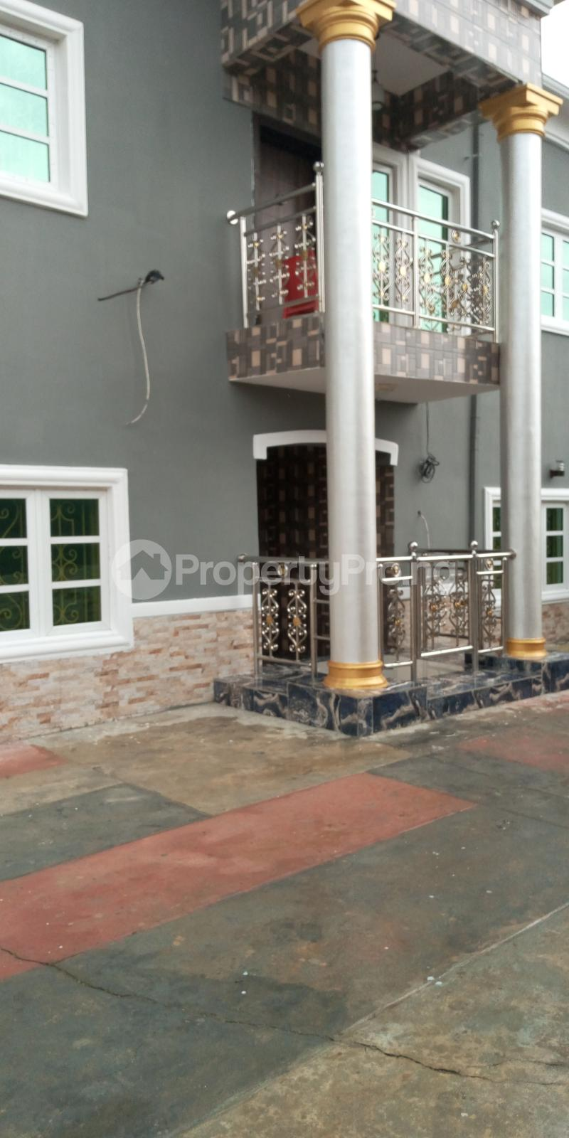 3 bedroom Flat / Apartment for rent Olive Ago palace Okota Lagos - 0
