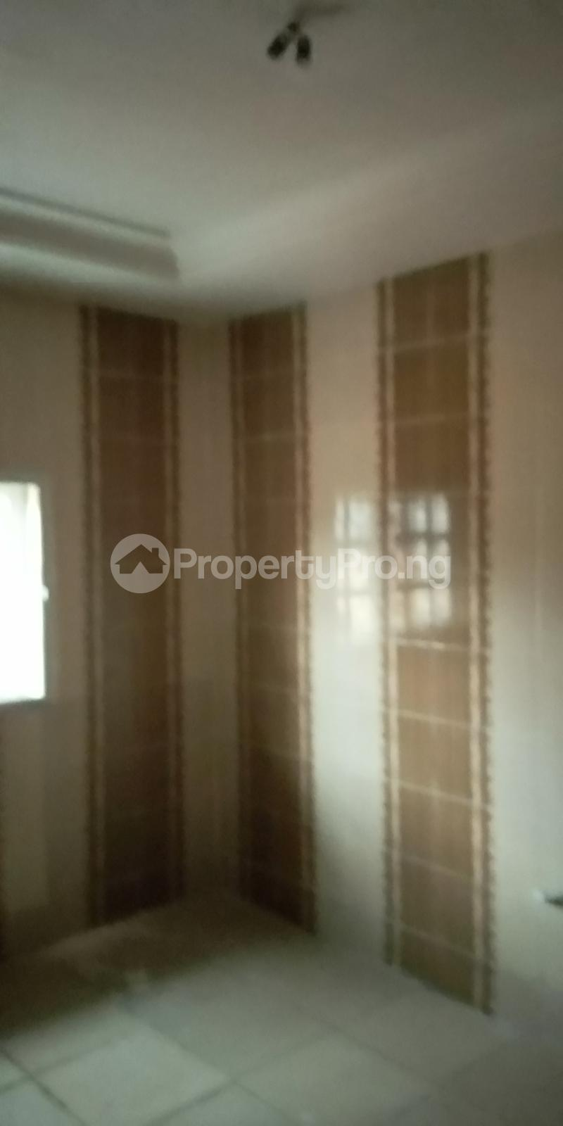3 bedroom Flat / Apartment for rent Olive Ago palace Okota Lagos - 4