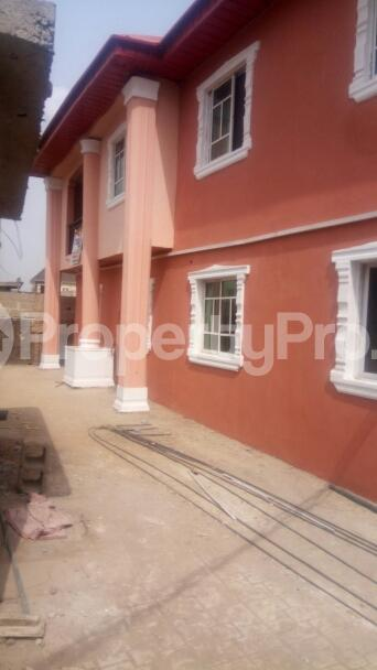 2 bedroom Flat / Apartment for rent Idowu Ago palace Okota Lagos - 0