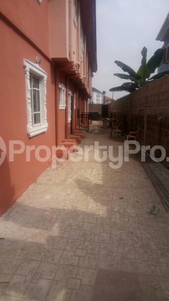 2 bedroom Flat / Apartment for rent Idowu Ago palace Okota Lagos - 7