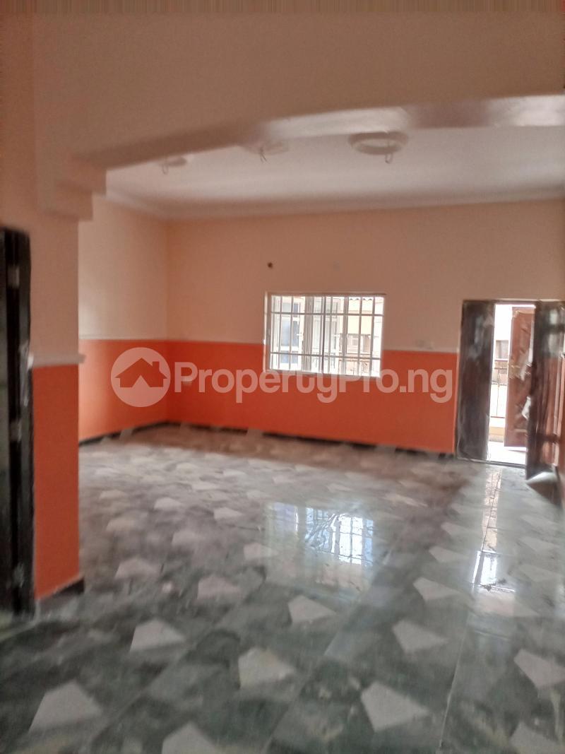 2 bedroom Flat / Apartment for rent Ago palace way Ago palace Okota Lagos - 1