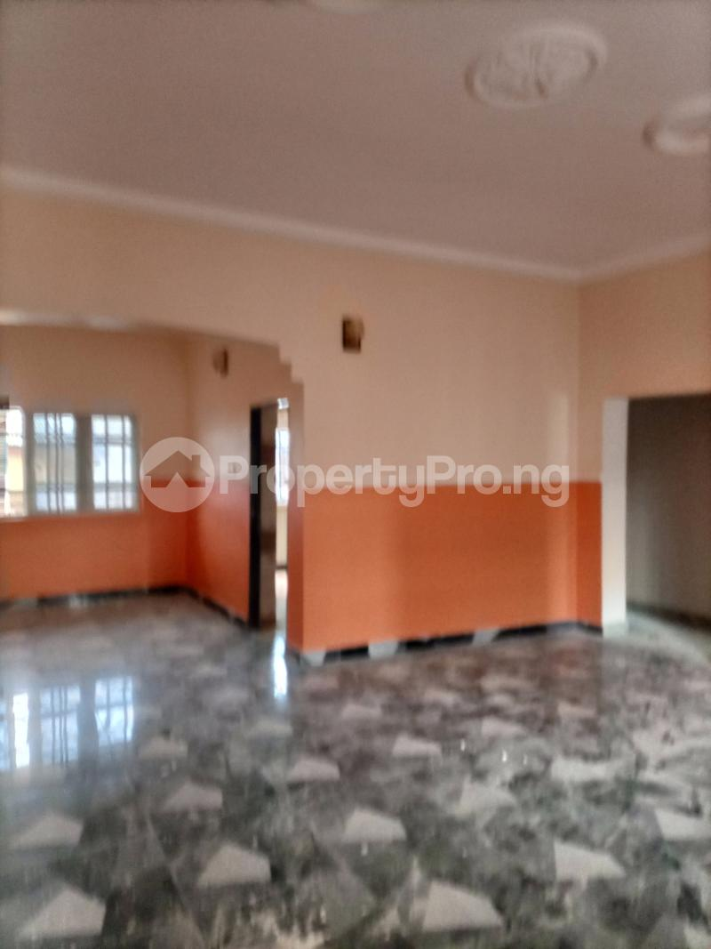 2 bedroom Flat / Apartment for rent Ago palace way Ago palace Okota Lagos - 2