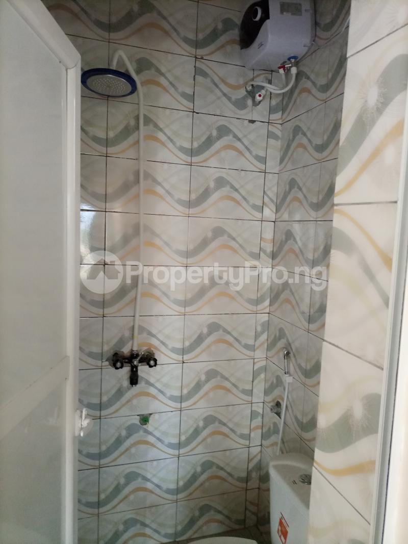 2 bedroom Flat / Apartment for rent Peace Estate Apple junction Amuwo Odofin Lagos - 5