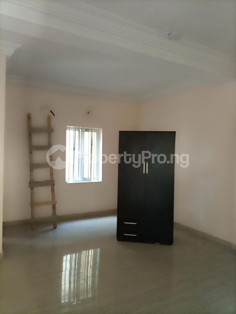 2 bedroom Flat / Apartment for rent Peace Estate Apple junction Amuwo Odofin Lagos - 2