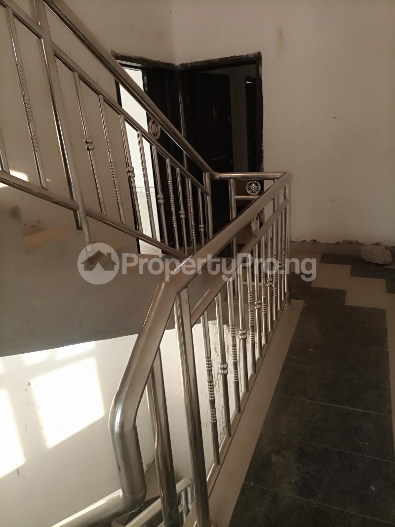 3 bedroom Flat / Apartment for rent Ago palace Estate Ago palace Okota Lagos - 11