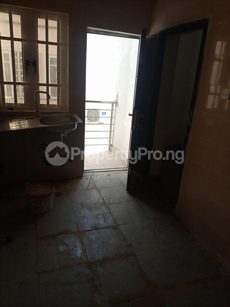 3 bedroom Flat / Apartment for rent Ago palace Estate Ago palace Okota Lagos - 8