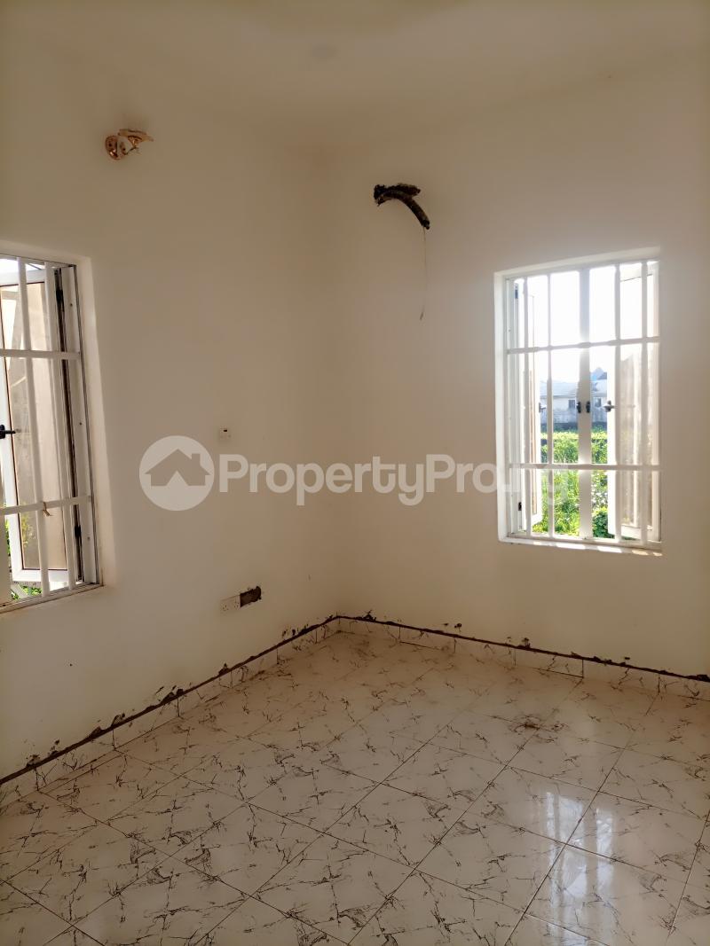 3 bedroom Flat / Apartment for rent Ago palace Estate Ago palace Okota Lagos - 5