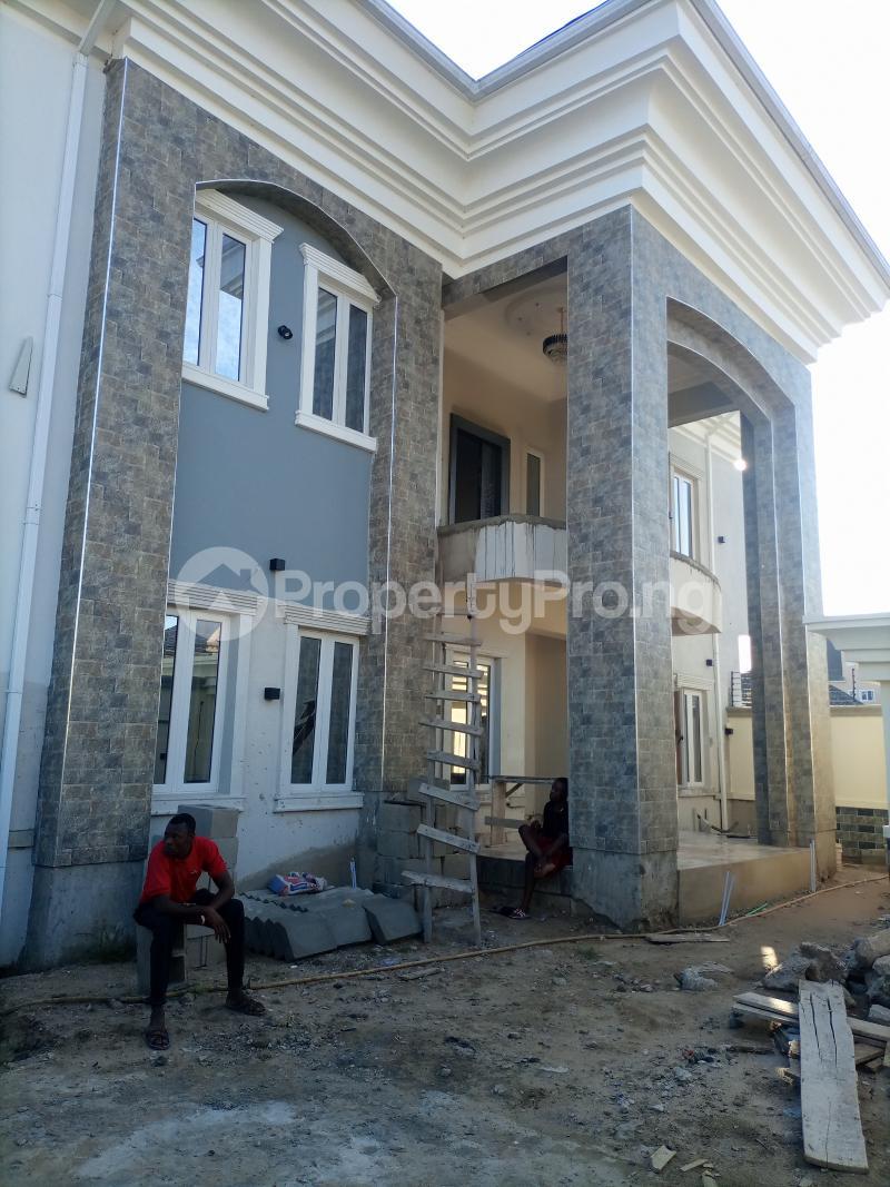 3 bedroom Flat / Apartment for rent Ago palace Estate Ago palace Okota Lagos - 1