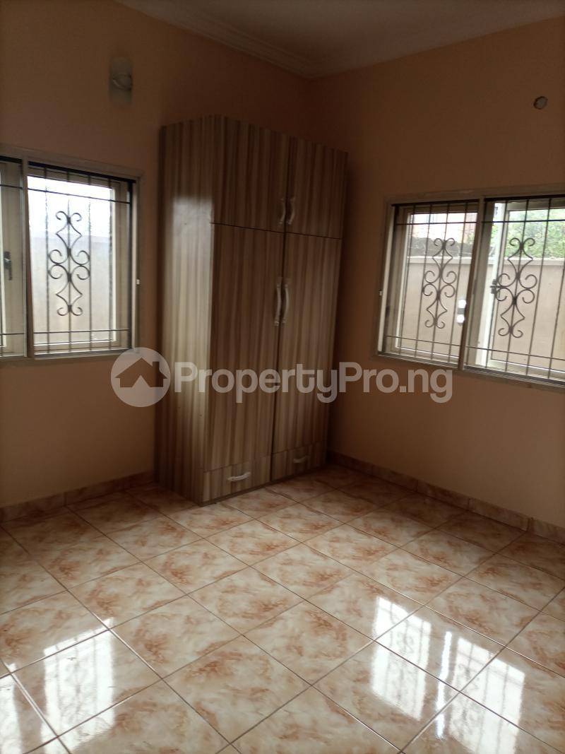 3 bedroom Flat / Apartment for rent Peace Estate Ago palace Okota Lagos - 4
