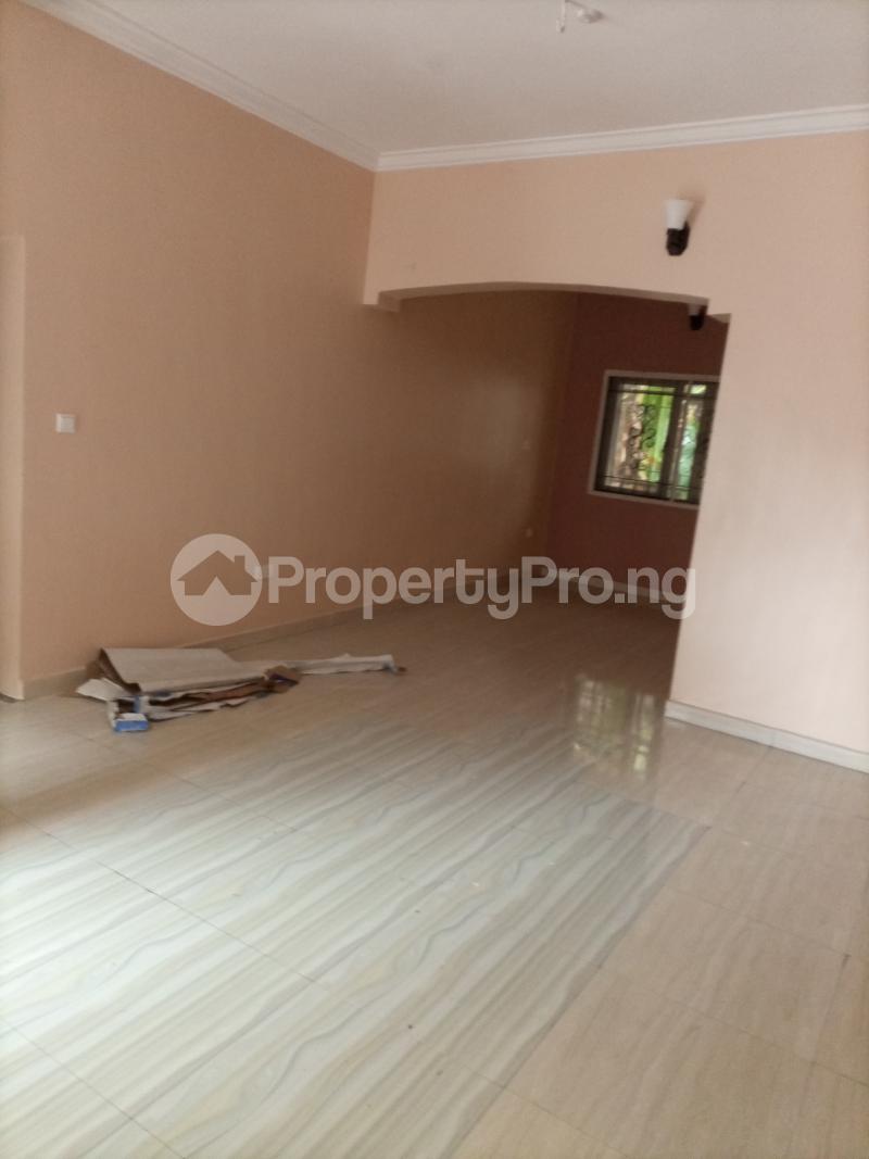 3 bedroom Flat / Apartment for rent Peace Estate Ago palace Okota Lagos - 2