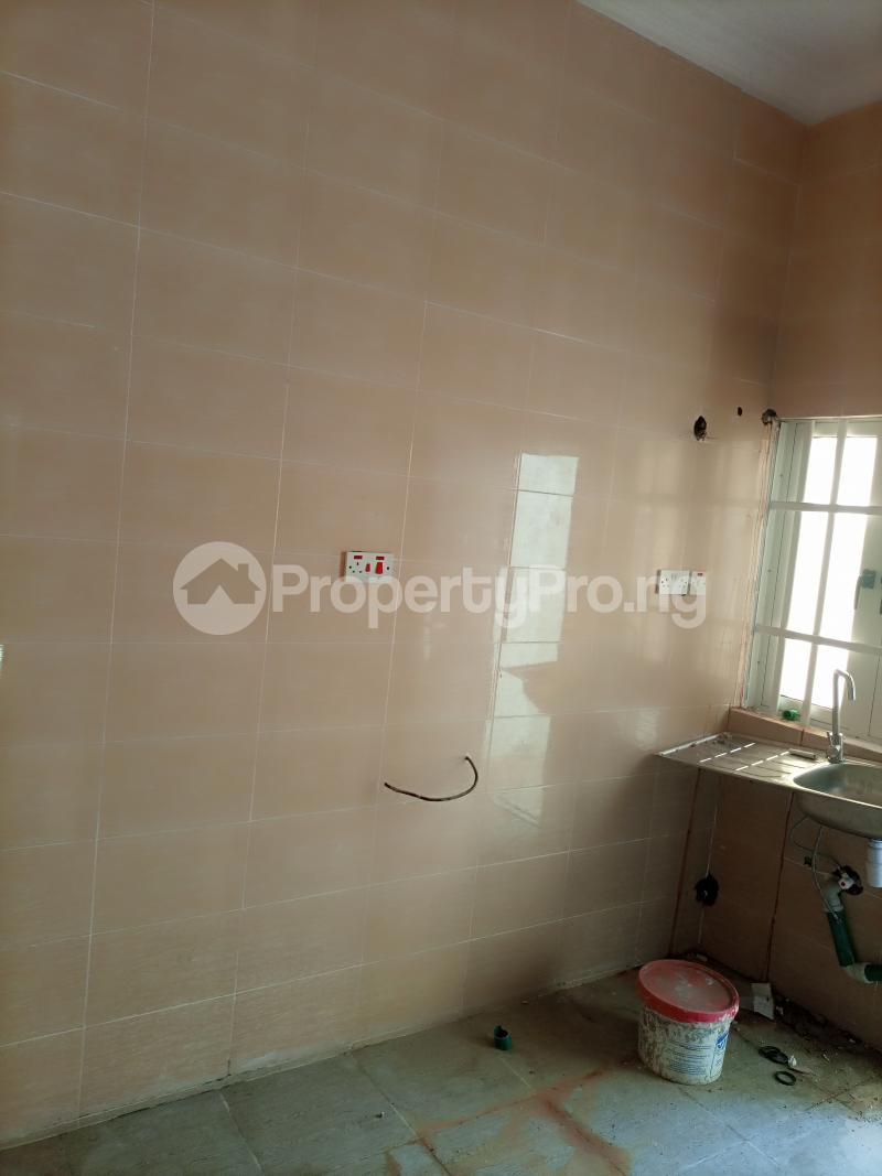 3 bedroom Flat / Apartment for rent Ago palace Estate Ago palace Okota Lagos - 7