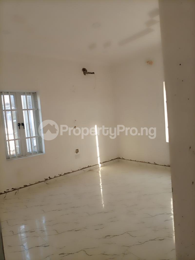 3 bedroom Flat / Apartment for rent Ago palace Estate Ago palace Okota Lagos - 4
