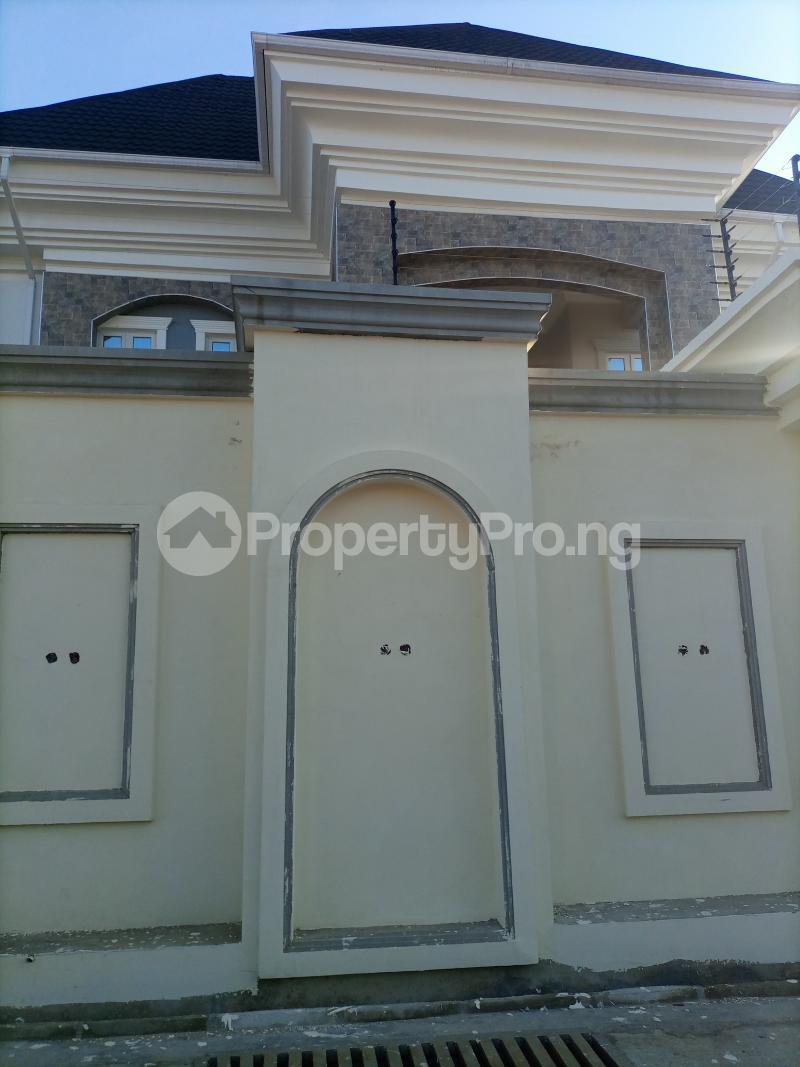 3 bedroom Flat / Apartment for rent Ago palace Estate Ago palace Okota Lagos - 0