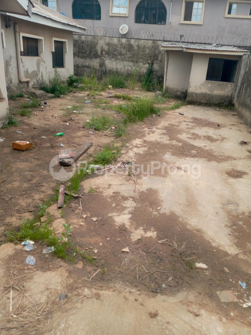 4 bedroom House for sale Buknor Estate Bucknor Isolo Lagos - 2