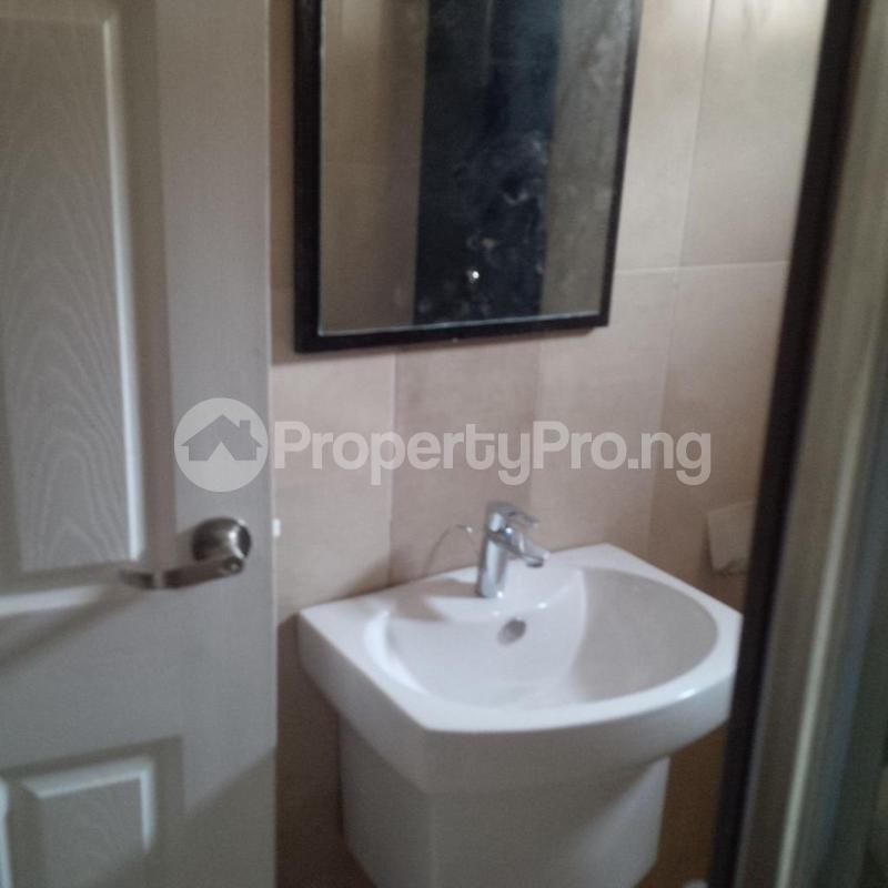 3 bedroom Terraced Duplex for sale Lekki Gardens Phase 2 Opposite Abraham Adesanya Estate Lekki Gardens estate Ajah Lagos - 4