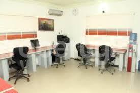 Private Office for shortlet 14a, Bayo Dejonwo Street. LSDPC Maryland Estate Maryland Lagos - 5