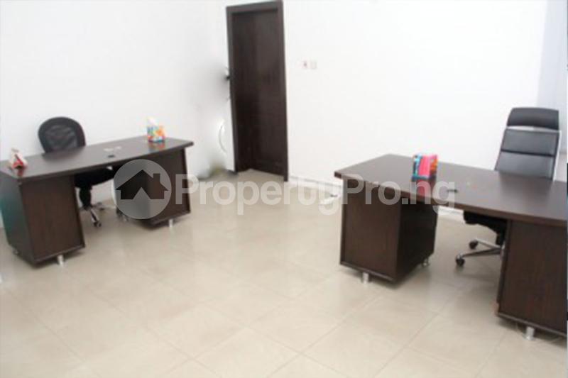 Private Office for shortlet 14a, Bayo Dejonwo Street. LSDPC Maryland Estate Maryland Lagos - 4