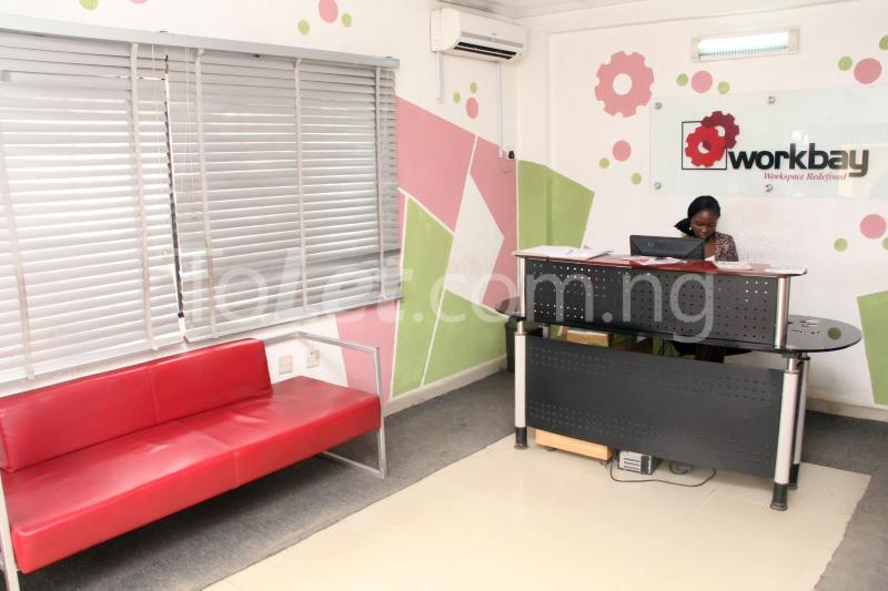 Office Space Commercial Property for rent Off Medical Road, Awolowo way Ikeja Lagos - 0