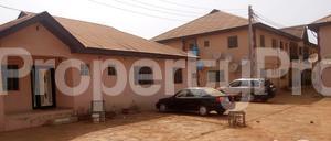 3 bedroom Blocks of Flats House for sale . Akure Ondo - 3