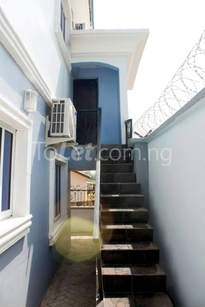 1 bedroom mini flat  Flat / Apartment for sale abuja street Ado-Ekiti Ekiti - 1