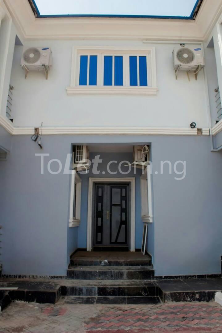 1 bedroom mini flat  Flat / Apartment for sale abuja street Ado-Ekiti Ekiti - 0