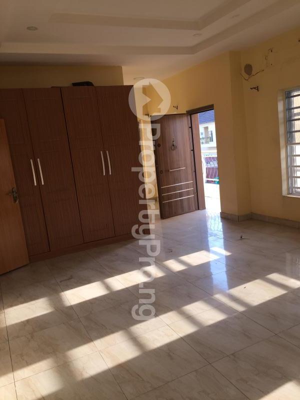 4 bedroom House for rent White Oak Estate Ologolo Lekki Lagos - 33