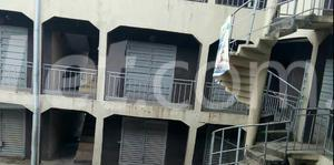 Plaza/Mall for sale Agbado Road; Ijaye Ojokoro Ojokoro Abule Egba Lagos - 0