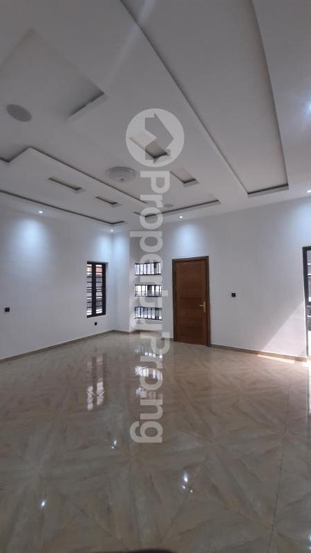 5 bedroom Detached Duplex House for sale Cheveron lekki  Lekki Phase 2 Lekki Lagos - 7