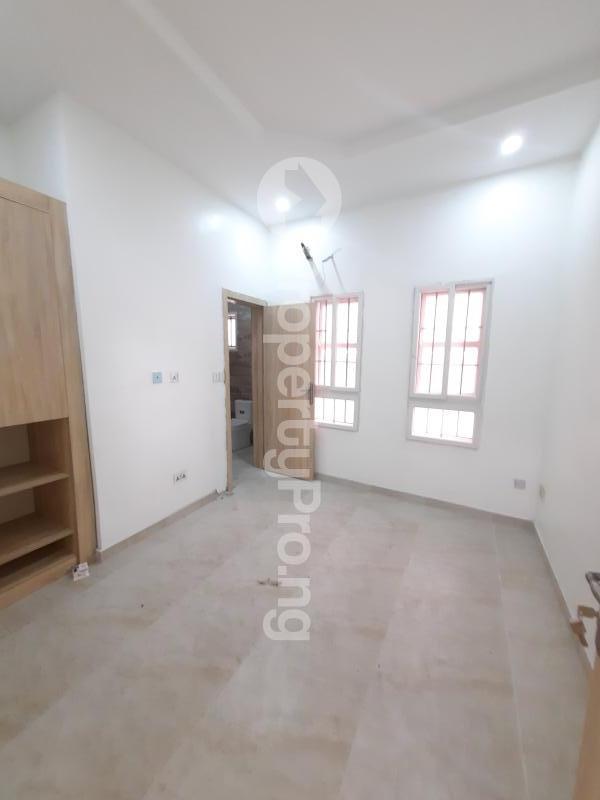 4 bedroom Detached Duplex for sale Alternative Road Chevron Lekki Lagos State Nigeria chevron Lekki Lagos - 6