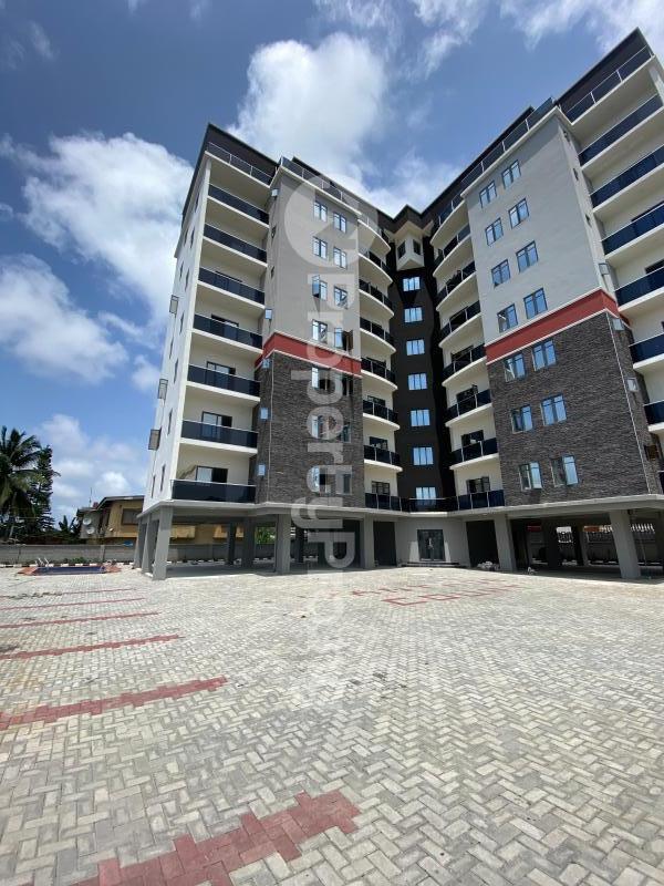 3 bedroom Flat / Apartment for sale Victoria Island Extension Victoria Island Lagos - 1