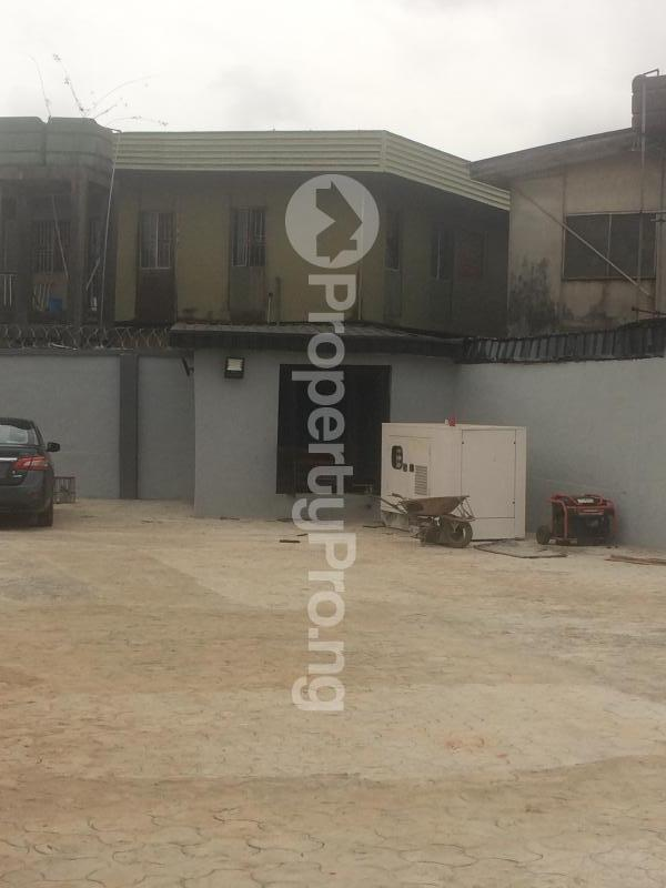 10 bedroom Event Centre Commercial Property for rent Awori junction Abule Egba Lagos  Abule Egba Abule Egba Lagos - 2