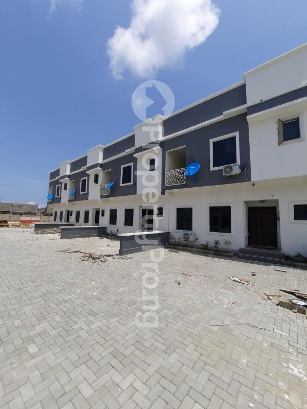 4 bedroom Terraced Duplex House for sale Off Abraham Adesanya Road Abraham adesanya estate Ajah Lagos - 5