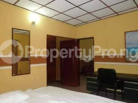 Hotel/Guest House Commercial Property for sale Off Osolo Way Off International Airport Road by Ajao Estate Airport Road Oshodi Lagos - 13