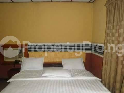 Hotel/Guest House Commercial Property for sale Off Osolo Way Off International Airport Road by Ajao Estate Airport Road Oshodi Lagos - 12