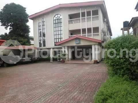 Hotel/Guest House Commercial Property for sale Off Osolo Way Off International Airport Road by Ajao Estate Airport Road Oshodi Lagos - 11