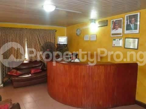 Hotel/Guest House Commercial Property for sale Off Osolo Way Off International Airport Road by Ajao Estate Airport Road Oshodi Lagos - 5