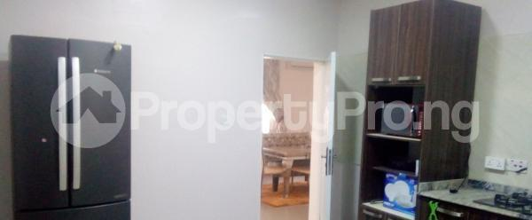 3 bedroom Shared Apartment Flat / Apartment for rent Near Nizamiye Hospital; Karmo Abuja - 10