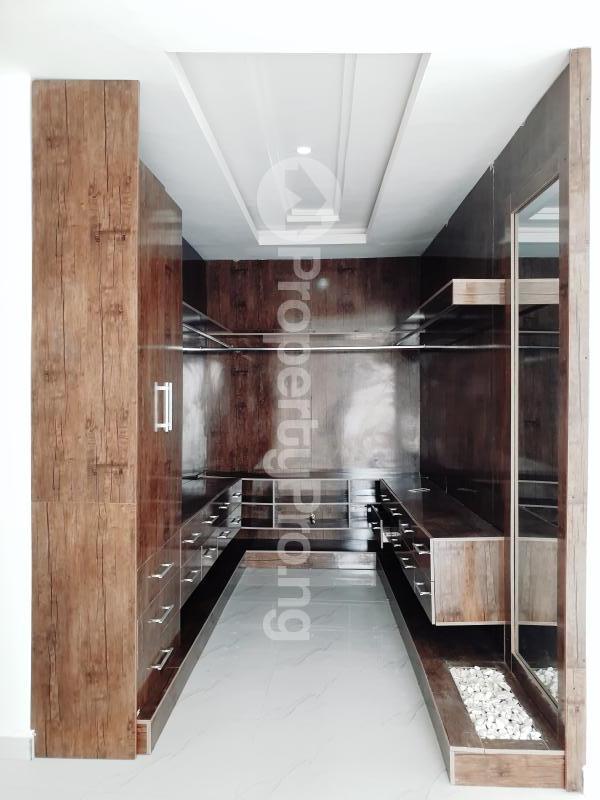 5 bedroom Detached Duplex for sale Ajah Lagos - 11