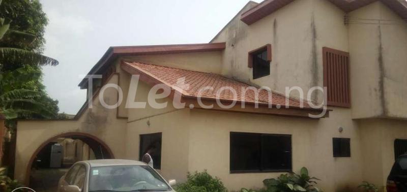 5 bedroom House for sale - Ejigbo Ejigbo Lagos - 2