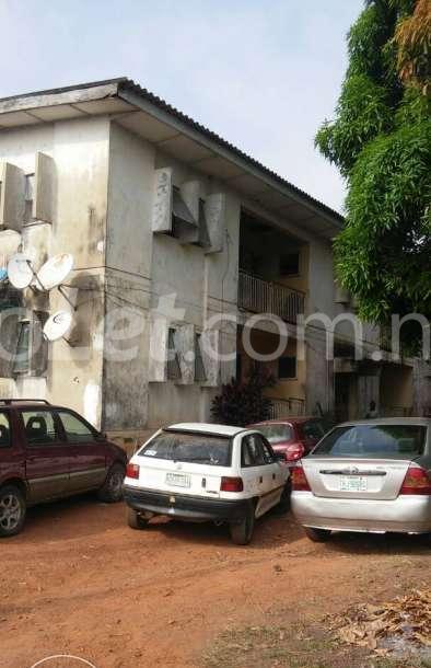 6 bedroom Land for sale Ibadan North West, Ibadan, Oyo Jericho Ibadan Oyo - 2